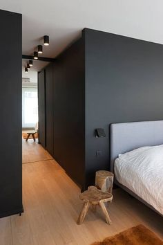 3 Simple and Crazy Tips and Tricks: Minimalist Home Decorating Apartments minimalist bedroom plants decor.Modern Minimalist Bedroom Furniture minimalist home modern tiny house.Minimalist Home Office Small. Estilo Interior, Modern Interior, Interior Architecture, Interior Design, Interior Doors, Interior Logo, Natural Interior, Classic Interior, Home Bedroom