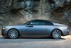 Rating and specs of Rolls-Royce Wraith Novitec Spofec - top speed 250 kph, power 717 hp. Rolls Royce Wraith, Fancy Cars, Cool Cars, Voiture Rolls Royce, Bentley Rolls Royce, Rolls Royce Motor Cars, Dream Garage, Exotic Cars, Luxury Cars