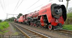 South African Railways, Steam Locomotive, Nature Photos, Train, Trains, Vehicles, Strollers