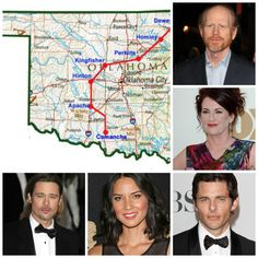 25 Celebrities You Didnt Know Are From Oklahoma