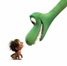 The Art of The Good Dinosaur 41