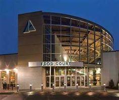 Millcreek Mall, Erie PA