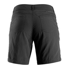Women's Hiking Shorts Hiking Shorts, Camping And Hiking, Black 7, Leather Pants, Lifestyle, Clothing, Outdoor, Fashion, Leather Jogger Pants