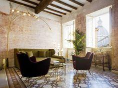 MadAbout Interior Design — madabout-travel-design: G-ROUGH hotel:...