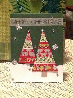Cmo hacer tarjetas de salutacin para Navidad y Ao Nuevo Cmo