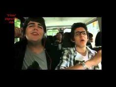 ▶ Il Volo escenas divertidas (funny moments) - YouTube