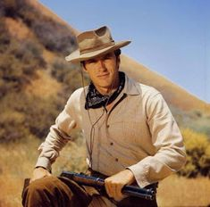 I thought it was about time to establish some sort of area for all things Rowdy! Yes, a dedicated area for our favourite TV western.... Ra...
