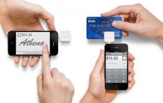 i accept all cards with my Square card reader for my smartphone!