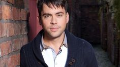 Todd Grimshaw is a fictional character from the long running British ITV soap opera Coronation Street. Todd Grimshaw is played by male actor Bruno Langley ABOUT TODD GRIMSHAW: Mother: Eileen Grimshaw Half brothers: Jason Grimshaw