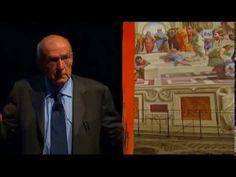 Raffaello'La Stanza della Segnatura'spiegata da A.Paolucci
