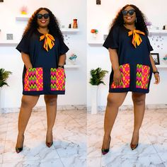 Short African Dresses, Latest African Fashion Dresses, African Print Dresses, African Print Fashion, Latest Ankara Dresses, African Fashion Traditional, Classy Work Outfits, Ankara Gowns, African Attire
