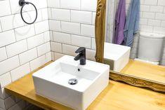 Grifería Lavatorio Stretto - Línea Dessin Negro Mate Back To Black, Sink, Home Decor, Matte Black, Drawing Drawing, Sink Tops, Homemade Home Decor, Vessel Sink, Vanity Basin