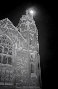 Lexploration urbaine à Cambridge en 1930 exploration urbaine ancienne cambridge nuit etudiant 09 518x800