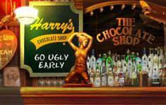 Harry's Chocolate Shop - Purdue campus, West Lafayette, IN
