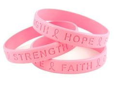 Customized Wristbands Personalized Motivators