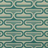 Perfect for dining room chairs.  If not $178/yard Found it at DwellStudio - Jacinto Fabric - Turquoise