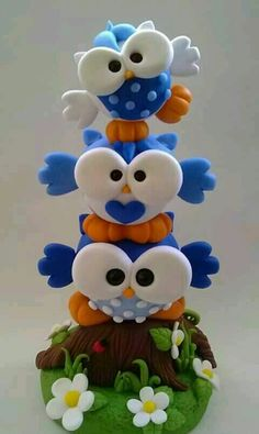 Artes em biscui