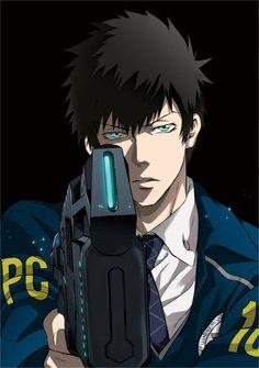 - Kanshikan ( Inspector ) Kougami Shinya Vol.3 Pic...