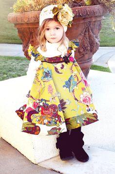beautiful children fashions....love