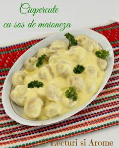 Cat de greu credeti ca poate fi sa faci un aperitiv gustos, cu ingrediente… Cold Vegetable Salads, Romanian Food, Cheeseburger Chowder, Soup, Healthy Recipes, Healthy Food, Meals, Dinner, Cooking