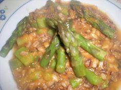 Farrotto zucca e asparagi – Vegan blog – Ricette Vegan – Vegane – Cruelty Free