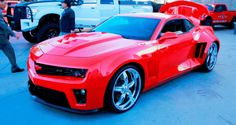 Update1 – 220 High-Res Photos – SEMA 2014 – CARS Gallery