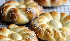 Italian Easter Bread Recipe: A Step-by-Step