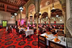 500px / Restaurant Merrakesh by Joe Penniston