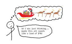 Father Christmas FAQs