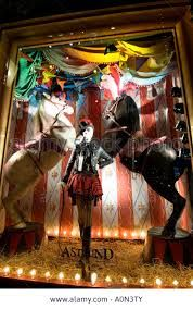 Image result for nyc department store xmas windows 2015
