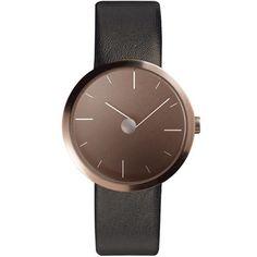 Tao Classic Men's Watch. $75. 40% off.