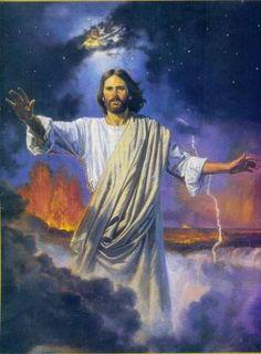 Was denkst du, wie Rechtfertigung vor Gott zustande gebracht wird?