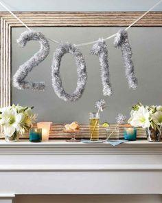 New Year's Good Things | Martha Stewart