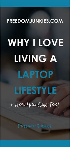 Are you tired of the same old 9 – 5? If you think you can't have the life of your dreams, think again!  Living a Freedom Lifestyle is just on the other side of your fears. In this replay of my Facebook Live video I talk about Why I Love Living a Laptop Lifestyle and how you can find your way to having that life too! My goal with this video is to help guide those of you who are still in the beginning phase of launching your Freedom Lifestyle and Business. And for those of you who have…