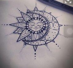 Mi sol, mi luna, mi mil estrellas