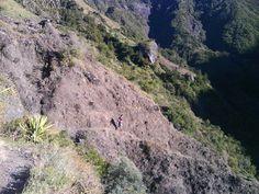 Le Grand Raid Réunion