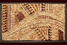too cool - cork art