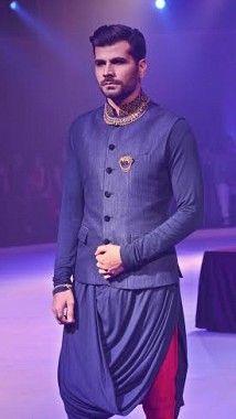 Shantanu & Nikhil #men #fashionformen #mennesslife #formen #realmen #desimen  #indianwearmen #menswearindian #meninblue #mens #Mensfashion2016