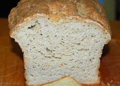 Tips on How to Make Gluten-Free Sandwich Bread (And a Recipe!) - #GlutenFree and #vegan #recipe