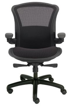 Pin it :-) Follow us :-)) AzOfficechairs.com is your Officechair Gallery ;) CLICK IMAGE TWICE for Pricing and Info :) SEE A LARGER SELECTION of  dauphin office chair at http://azofficechairs.com/?s=dauphin - office, office chair, home office chair - Magnum 24 Hour Big and Tall Task Chair by Dauphin « AZofficechairs.com