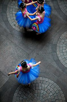 Color & dance. For an exclusive marketing support for your business in pinterest please visit....... www.pinific.com