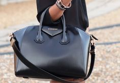 The Givenchy Antigona Bag is a celebrity favorite. Which celebs score major glam points for their Antigona looks?