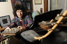Experimental Music and Video Resource: EXCLUSIVE INTERVIEW WITH THE CANADIAN MUSIC CENTER COMPOSER CAROL ANN WEAVER
