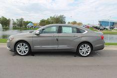 New 2018 Chevrolet Impala Premier for sale in Ankeny, IA Sedan Details - 462310646 - Autotrader Impala Car, Chevrolet Impala, Impala For Sale, Cars For Sale, Classic Cars, Trucks, Cars For Sell, Vintage Classic Cars, Truck