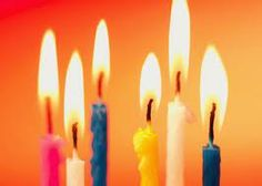 A Steiner-inspired approach to birthday celebrations
