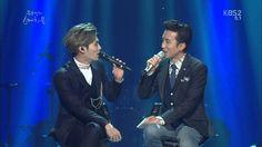 """Jonghyun de SHINee, que se ha lanzado como cantante solista, estuvo en el programa de KBS 2TV, """"Yoo Hee Yeol's Sketchbook"""" el 24 de Enero, en donde ha realizado performances de sus más destacadas c..."""