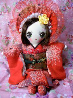 お着物の文化人形 - mayamayaの部屋 - Yahoo!ブログ