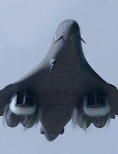Awesome B-1