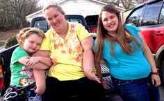"""There goes Honey Boo Boo. TLC has abruptly canceled its polarizing reality sensation after co-star """"Mama June""""Shannon allegedly started dating a convicted child molester: http://insidetv.ew.com/2014/10/24/honey-boo-boo-canceled/"""