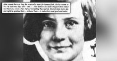 Read This Twisted Letter From An Infamous Cannibal To The Mother Of His Victim Murder Most Foul, Crazy People, Online Casino, Creepy, Wolf, Magazine, Content, Lettering, News